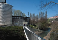 Echavacoiz Footbridge
