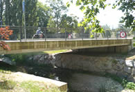 New Bridge of Acellalanda